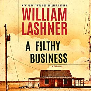 A Filthy Business Audiobook