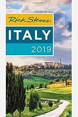 Rick Steves Italy 2019 Paperback