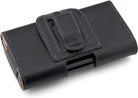 Kwmobile Gürteltasche Hülle Für Handys Mit Gürtelclip Elektronik