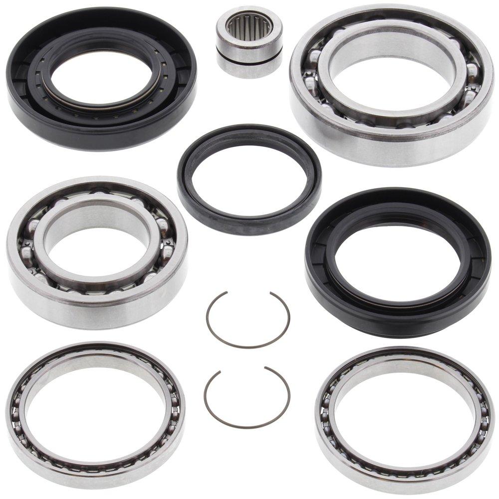 All Balls Rear Axle Bearing and Seal Kit for Honda TRX 500 4x4 FOREMAN 2011-2013