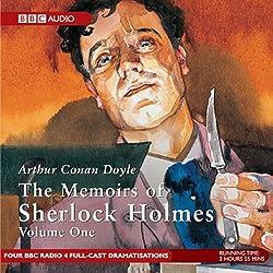Memoirs of Sherlock Holmes, Volume 1 (Dramatised)
