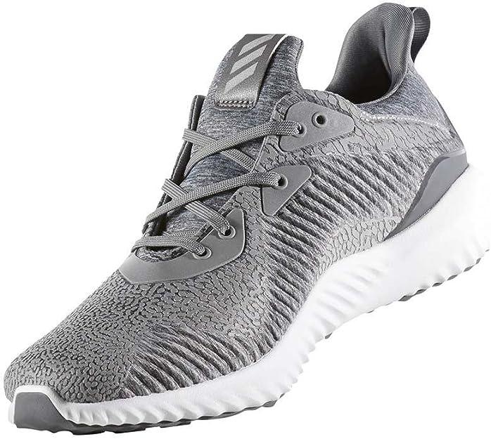 adidas Mens Alphabounce HPC AMS M Running Shoe