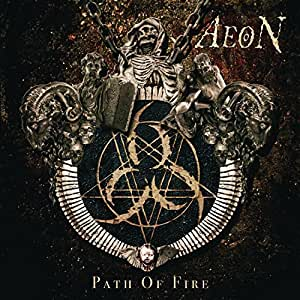 Path of Fire