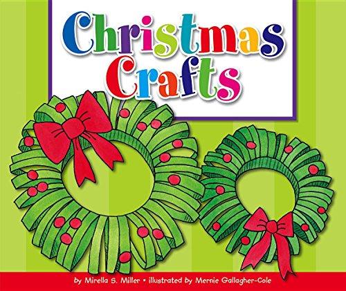 Christmas Crafts (Holiday -