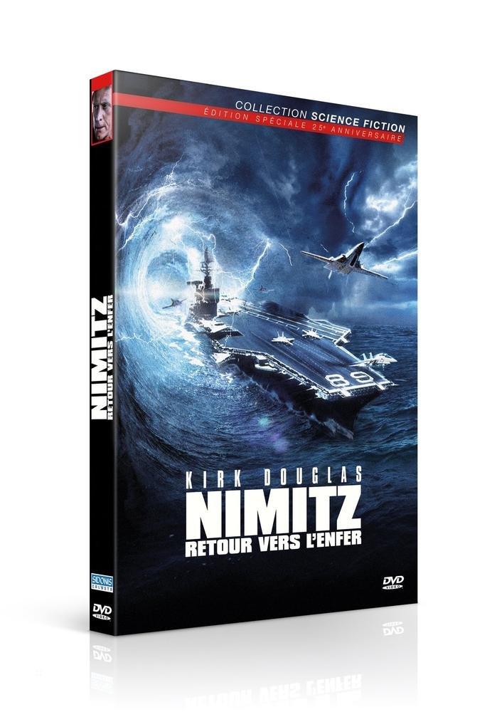 RETOUR NIMITZ TÉLÉCHARGER VERS LENFER FILM