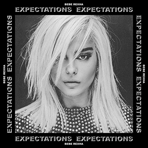 Top 8 recommendation bebe rexha expectations cd