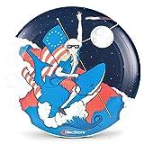 Discraft 175g Supercolor George Washington Ultra Star