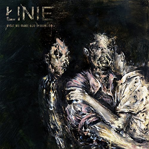 Linie - What We Make Our Demons Do (CD)