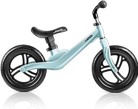 Bicicleta para niños, Carro de Equilibrio, Carro Deslizante de Dos ...