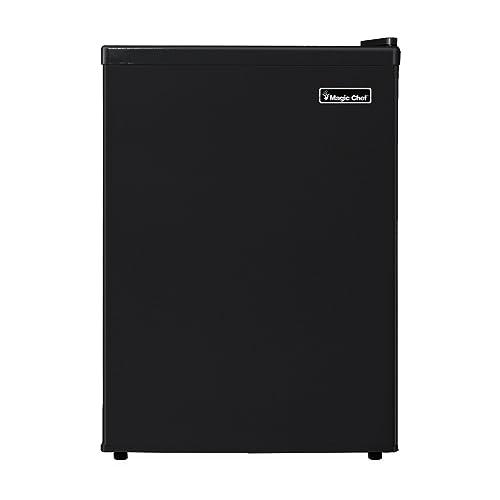 Magic Chef MCBR240B1 Refrigerator