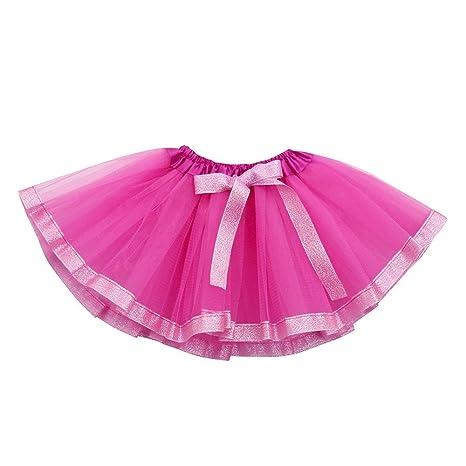Liqiqi 🍎 Niños Disfraz de Princesa Cosplay Falda | Chica Encaje ...