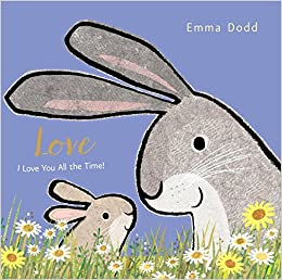 Love (Emma Dodd's Love You Books)