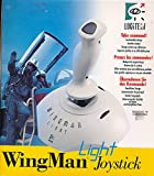 Logitech WingMan Light - Joystick