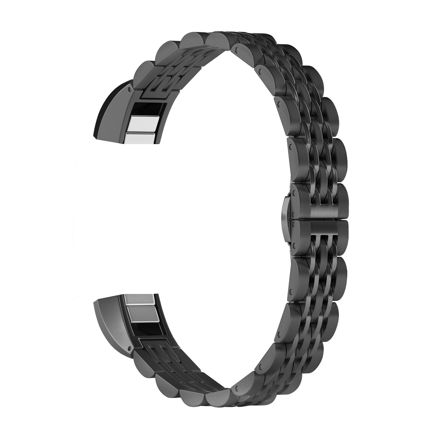b155f273761 Amazon.com  ImmSss Band Compatible for Fitbit Alta HR and Fitbit ...