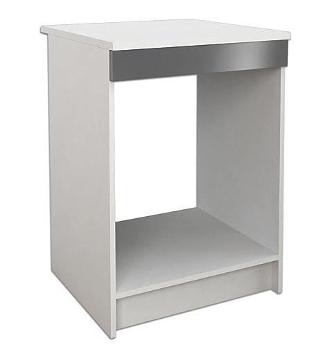 Berlioz Creations basso mobili di cucina forno da incasso, pannelli ...