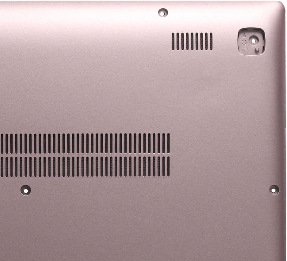 New Laptop Bottom Base Cover Case for Lenovo IdeaPad S300 Series S305 S310 S315 M30-70 AP0S9000180 D Shell Pink
