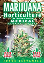 With 512 full color pages and 1120 full color photographs and illustrations, Marijuana Horticulture: The Indoor/Outdoor Medical Grower's Bible is the most complete cultivation book available. The Fifth Edition of the former Indoor Marijuana H...