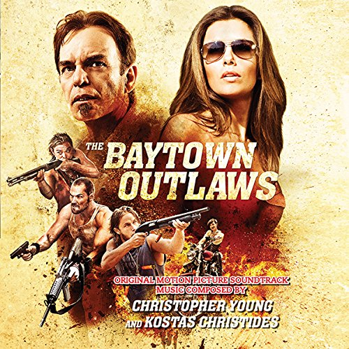Price comparison product image The Baytown Outlaws