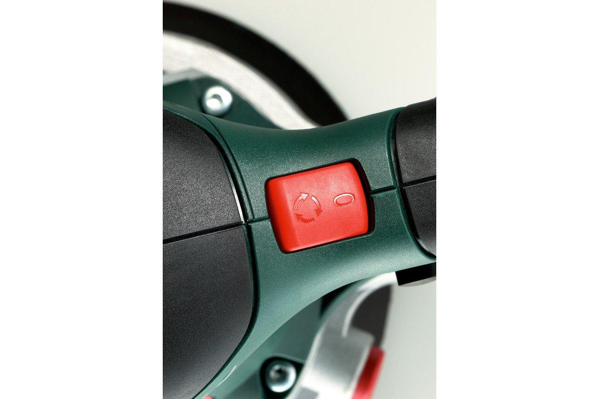 Metabo SXE 450 Turbo Tec - Lijadora Rotoorbital, plato 150 mm: Amazon.es: Industria, empresas y ciencia