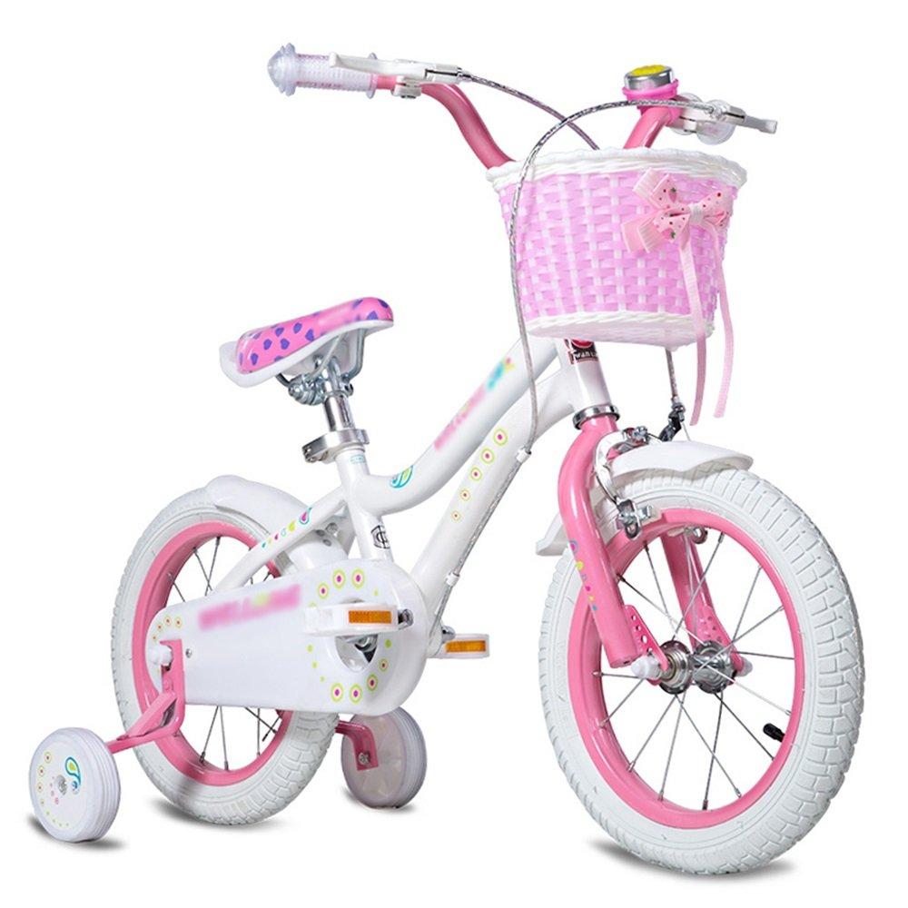 HAIZHEN マウンテンバイク 子供用自転車ベビーキャリッジ12/14/16/18インチマウンテンバイク自転車多色選択 新生児 B07C6TJKWS 12インチ|01 1 12インチ