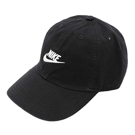 d76bc1414db Amazon.com  Nike Youth H86 Cap Futura  Sports   Outdoors