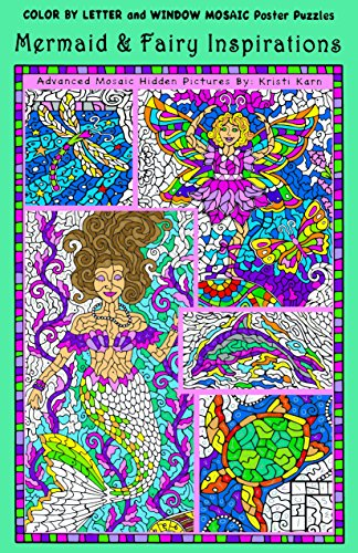 mermaid-fairy-inspirations-color-by-letter-window-mosaic