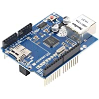 HiLetgo W5100 Ethernet Network Shield W5100 Ethernet Expansion