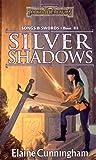 Silver Shadows (Forgotten Realms: Songs & Swords)