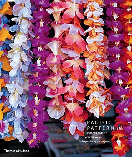 [Pacific Pattern] (South Pacific Costumes)