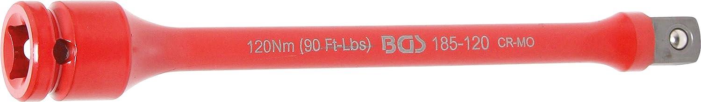 BGS 185-150 Torsionsstab 150 Nm