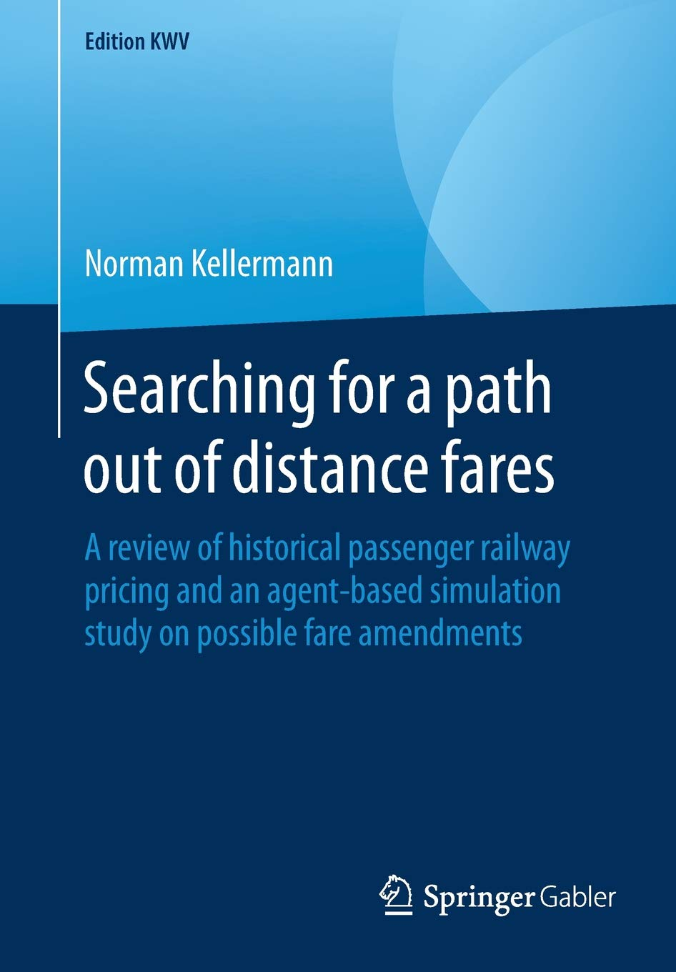 Searching for a path out of distance fares: A review of