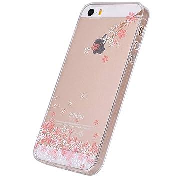 coque iphone 5 jolie