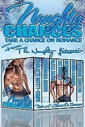 Naughty Chances: Take A Chance on Romance