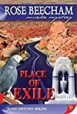 Place of Exile by Rose Beecham front cover