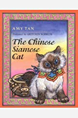 The Chinese Siamese Cat Hardcover