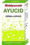 Baidyanath Ayucid - 50 Tablets