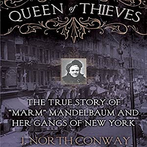 Queen of Thieves Audiobook