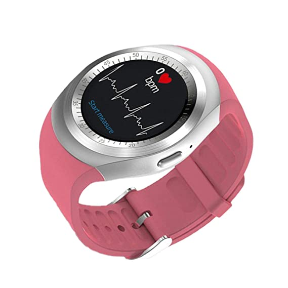 Y1X Smart Watch Men sim Android Consejos de Mensajes telefónicos ...