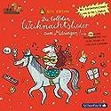 Die tollsten Weihnachtslieder zum Mitsingen Hörbuch von Nils Kacirek Gesprochen von:  div.