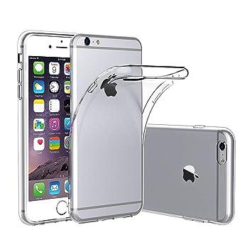 Iphone 6s hülle durchsichtig
