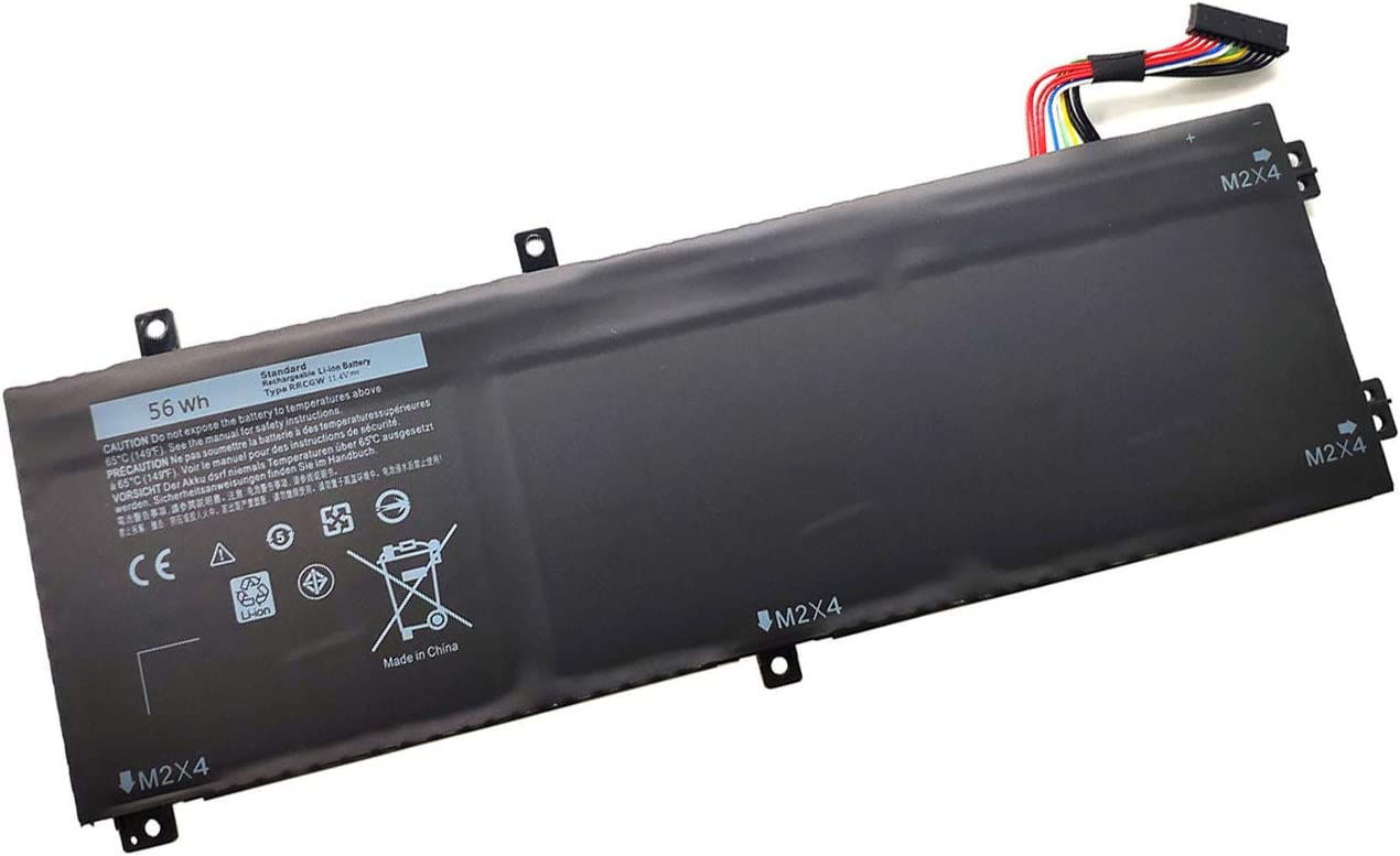 EndlessBattery RRCGW Laptop Battery for Dell XPS 15 9550 Precision 5510 62MJV M7R96 CF-VZSU46(56Wh-11.4V )