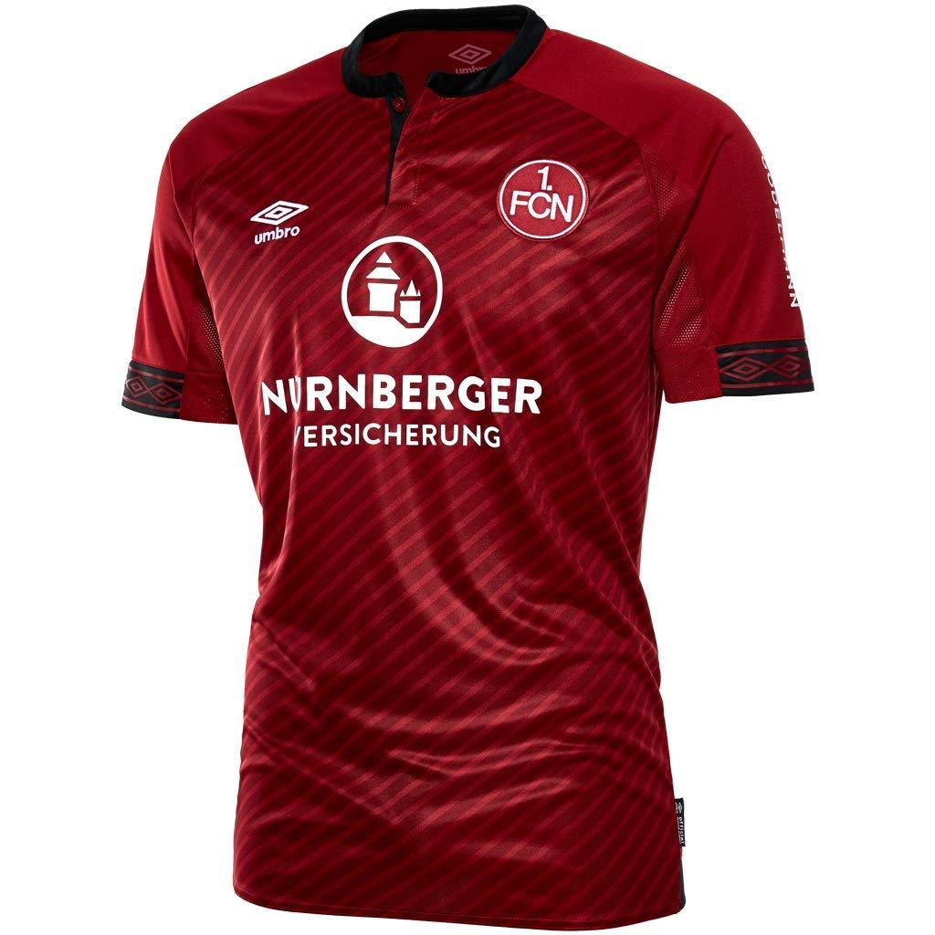1. FC Nürnberg Umbro Trikot Home 18 19