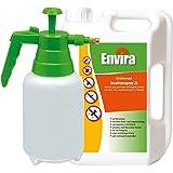 ENVIRA Universal Insektizid 2Ltr + 2Ltr Sprüher