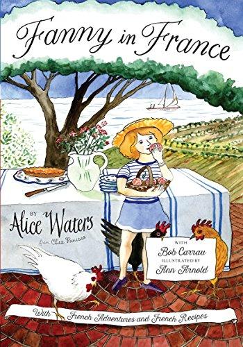 alice waters cookbook - 9