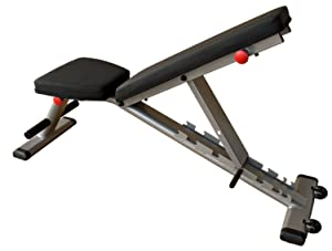 adjustable weight bench reviews