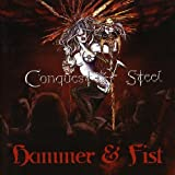 Hammer and Fist by Conquest Of Steel