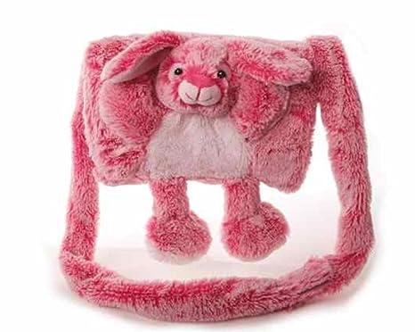 SamWo,Schafwoll-Muff aus nat/ürlicher Schafschurwolle mit Baumwollkordel