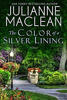 The Color of a Silver Lining (The Color of Heaven Series Book 13) by [MacLean, Julianne]
