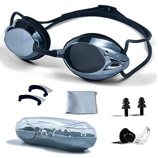 PHELRENA Swimming Goggles