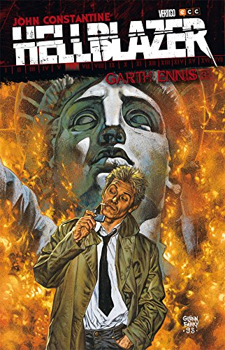 Descargar Libro Hellblazer: Garth Ennis: Hellblazer De Garth Ennis 3/3 Ennis Garth
